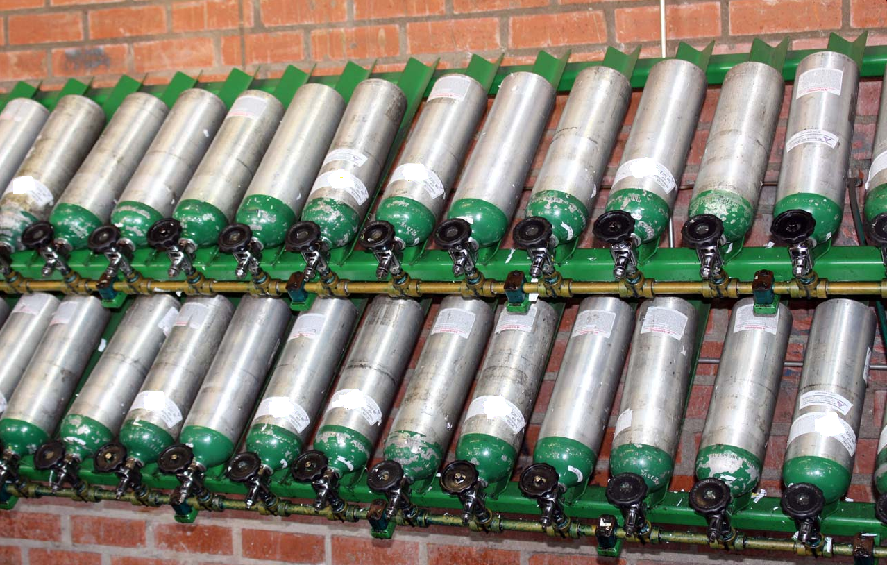 Read more about the article Best Medical Oxygen Cylinder Supplier in Bangladesh