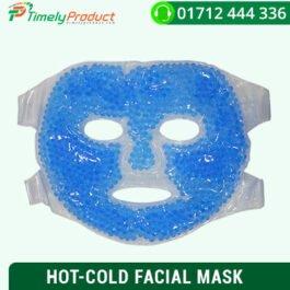 HOT-COLD FACIAL MASK