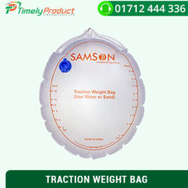 TRACTION WEIGHT BAG