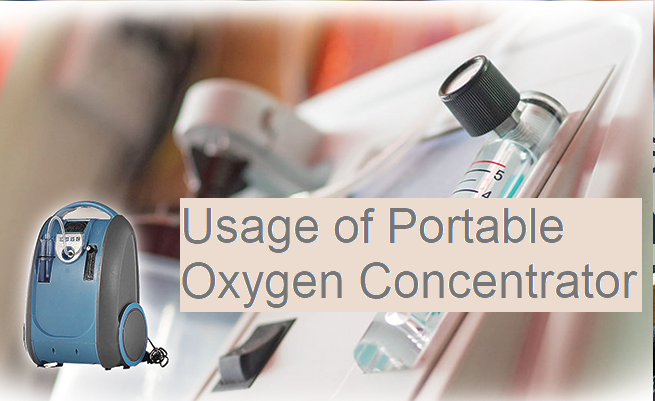 Read more about the article Usage of Portable Oxygen Concentrator in Bangladesh.