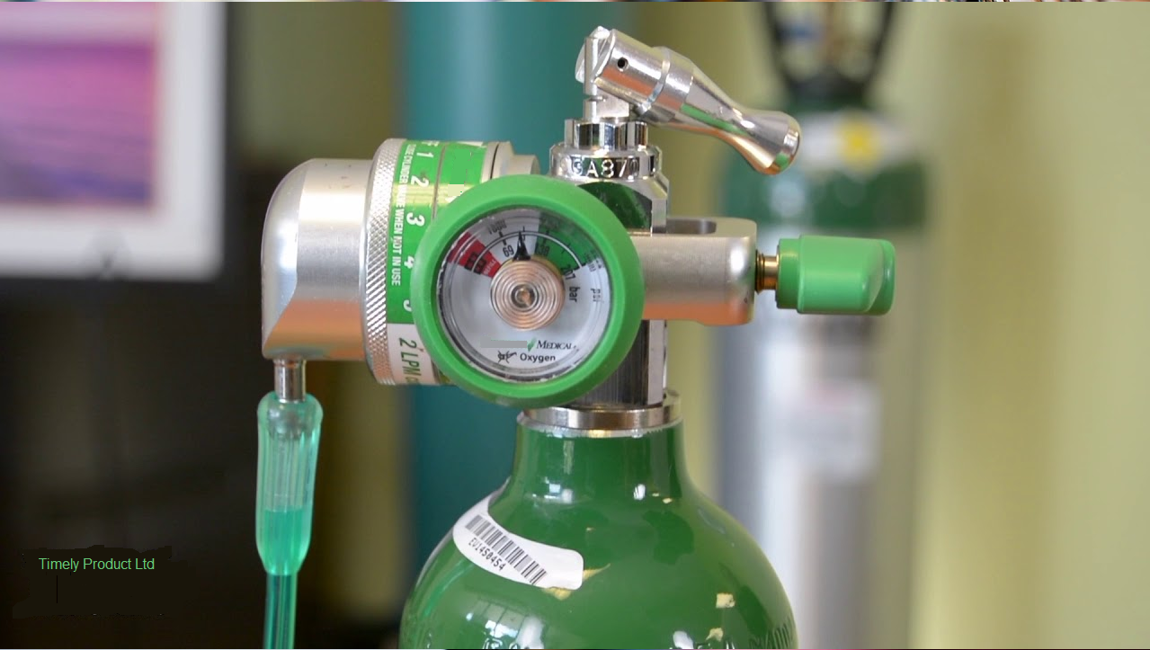 You are currently viewing How to Safely Use Medical Oxygen Cylinder at Home