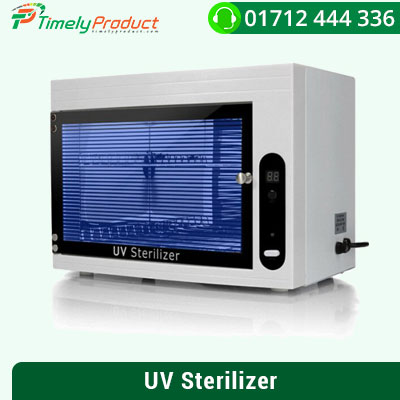 Specification: Model:9002T Name:UV Sterilizer Voltage: AC 220V,50Hz (if you need 110V 60Hz, please contact us.) Power: 6W Capacity: 10-15L Disinfection method: UV + ozone Disinfection time: 30MIN Power cord length: 1.8M Size: 35*22*25CM Weight: 5KG Package Include: 1 x set of UV Sterilizer Disinfection Box