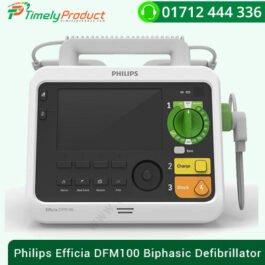 Philips-Efficia-DFM100-Biphasic-Defibrillator