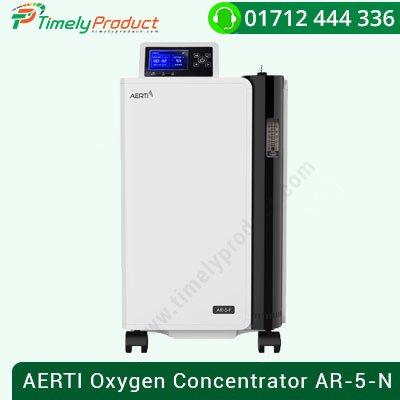 AERTI-Oxygen-Concentrator-AR-5-N