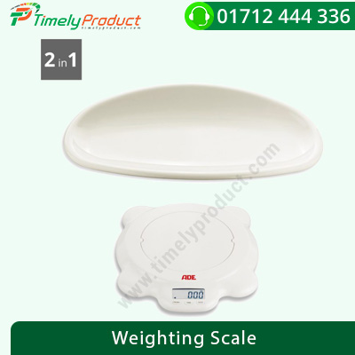 Baby And Toddler Scale ADE M112800-1