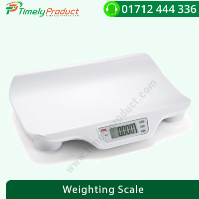 Baby Weighing Scale With Open Weighing Surface ADE M112600-1
