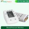 Blood Pressure Monitor-1