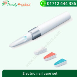 Electric-nail-care-set