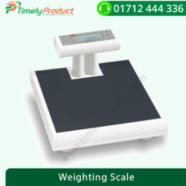 Electronic short column weighing scale ADE M320600-02-1