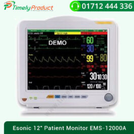 Esonic-12″-Patient-Monitor-EMS-12000A