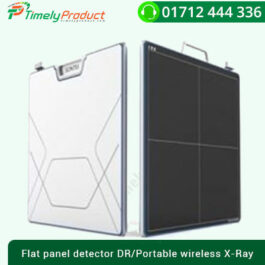 Flat-panel-detector-DR-Portable-wireless-X-Ray