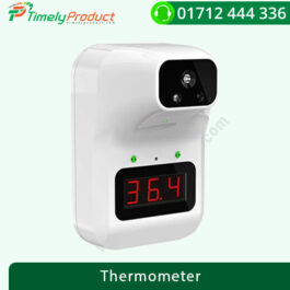 Flexible K3 Plus Handsfree Automatic Wall Mounted Thermometer-1