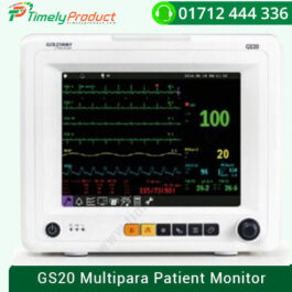 GS20-Multipara-Patient-Monitor