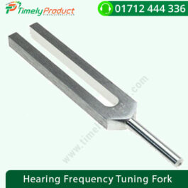 Hearing Frequency Tuning Fork-1