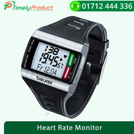 Heart Rate Monitor-1