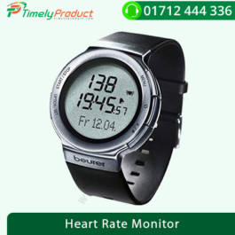 Heart Rate Monitor-2