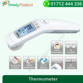 Infrared Non Contact thermometer FT 90 Beurer Germany-1