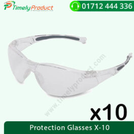 Protection Glasses X-10-1