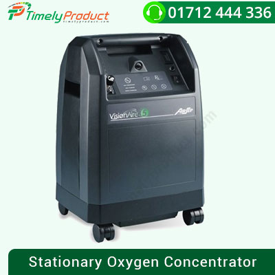 Stationary-Oxygen-Concentrator