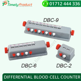 DIFFERENTIAL BLOOD CELL COUNTER-1