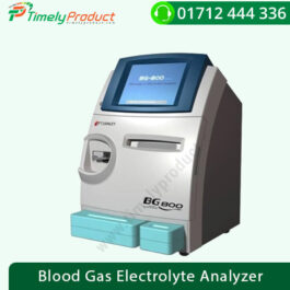 Electrolyte Analyzer
