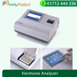 Microplate Reader (Hormone Analyzer) MR-96A Mindray-1