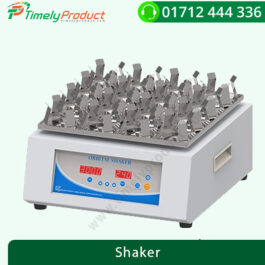 Orbital Shaker OS-350D With Clamps-1