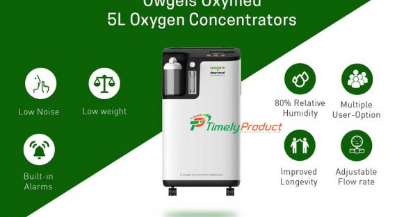 oxygen concentrator in bangladesh